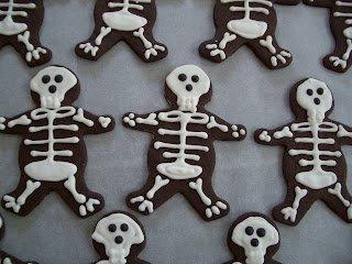 Skeletons!