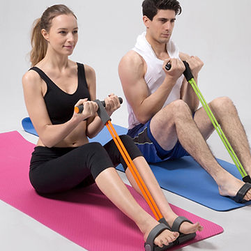 New-2015-Pilates-Resistance-Band-Pedal-E