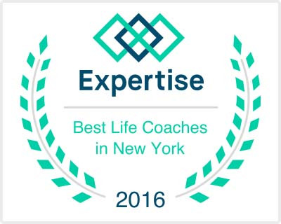 "Liz Morrison - Voted One of the Best New York Life Coaches 2016 and 2018 ""We Looked at 1,980 Li"