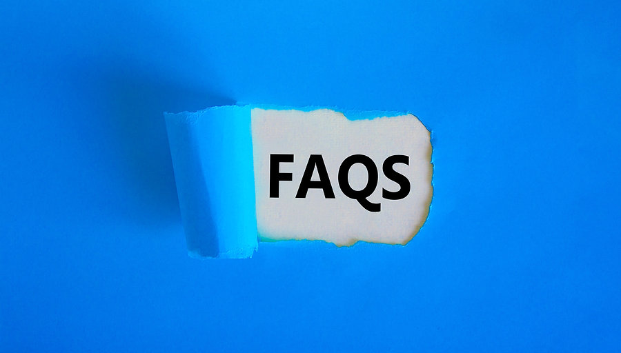 Frequently Asked Questions about Teletherapy