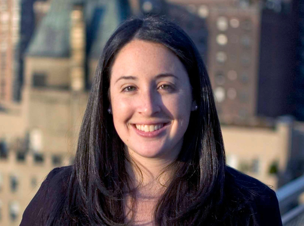 Liz Morrison, LCSW, Social Worker, NYC