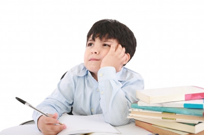Homework Help: 6 Ways to Make Homework Time More Efficient