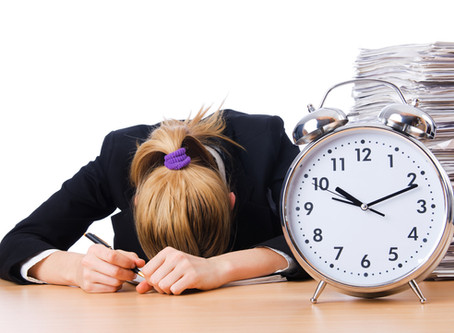 Time Management for Career and Family: 9 Tips to Keep Things Sane