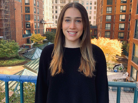 Liz Morrison Therapy is Excited to Introduce our Newest Psychotherapist, Melissa Horowitz, LMSW