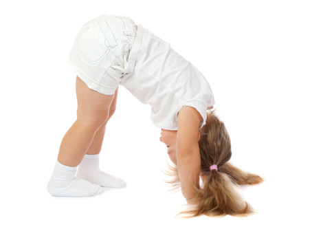 Workouts For Kids at Home To Keep Them Active and Moving