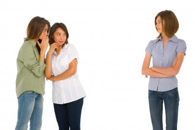 How to Deal with Bullying — 5 Tips for You, 5 Tips for Your Children