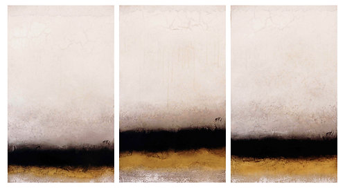 De brume et de lumière | 100x150cm