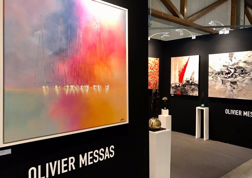 BRUXELLES ART FAIR 2018