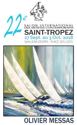Saint-Tropez 2018