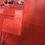 Thumbnail: Paysage en rouge...   70x50cm