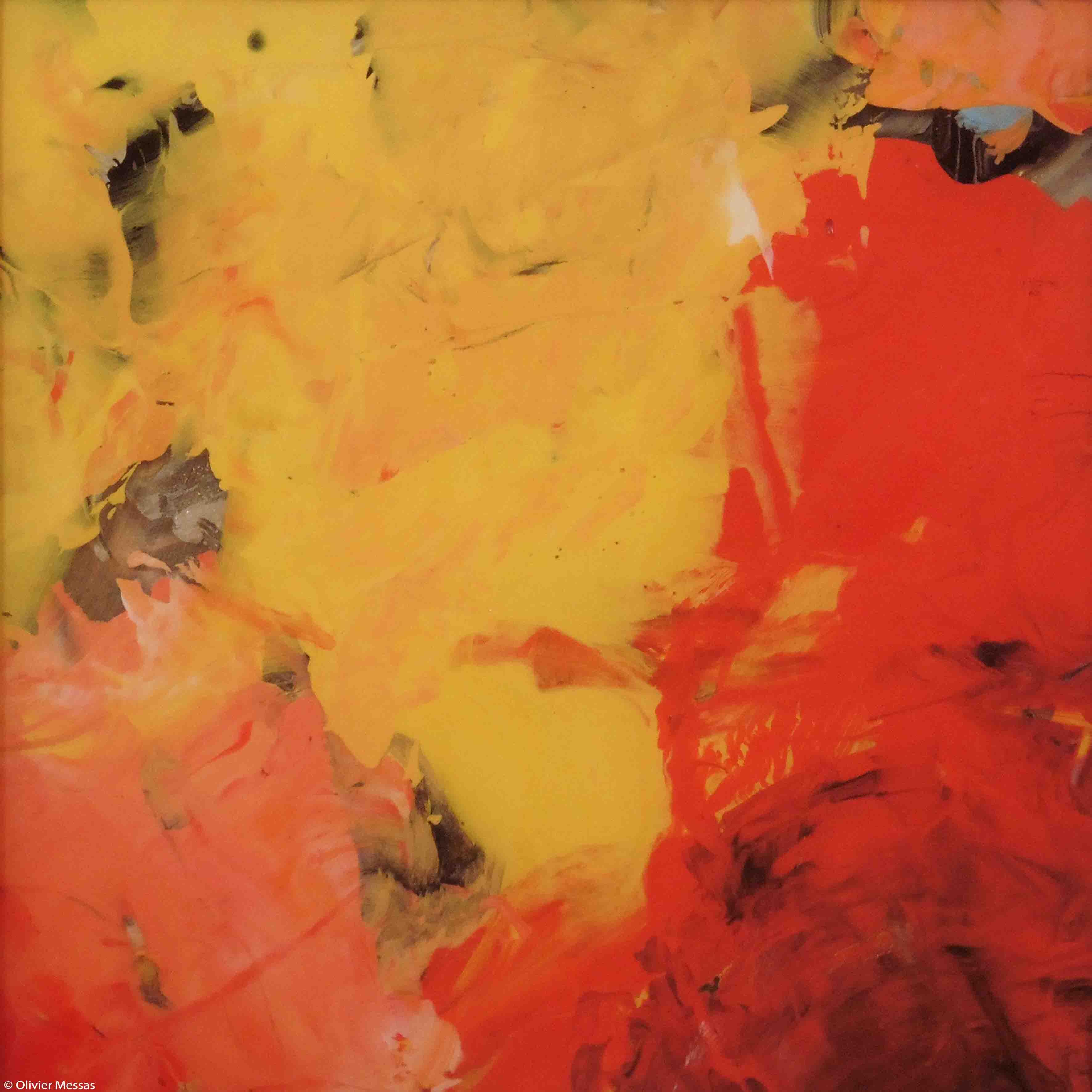 Palette 11, 13x13cm