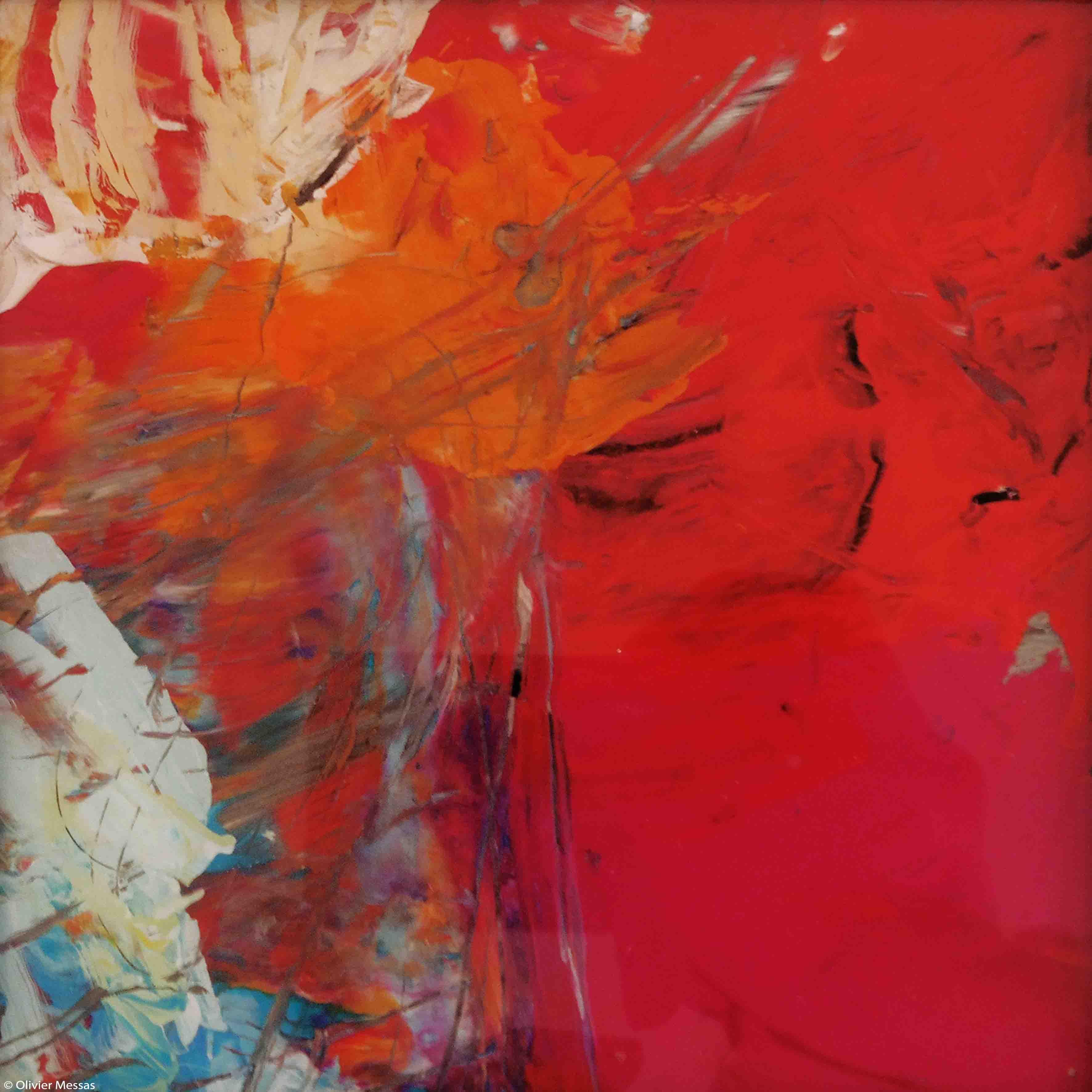 Palette 18, 13x13cm