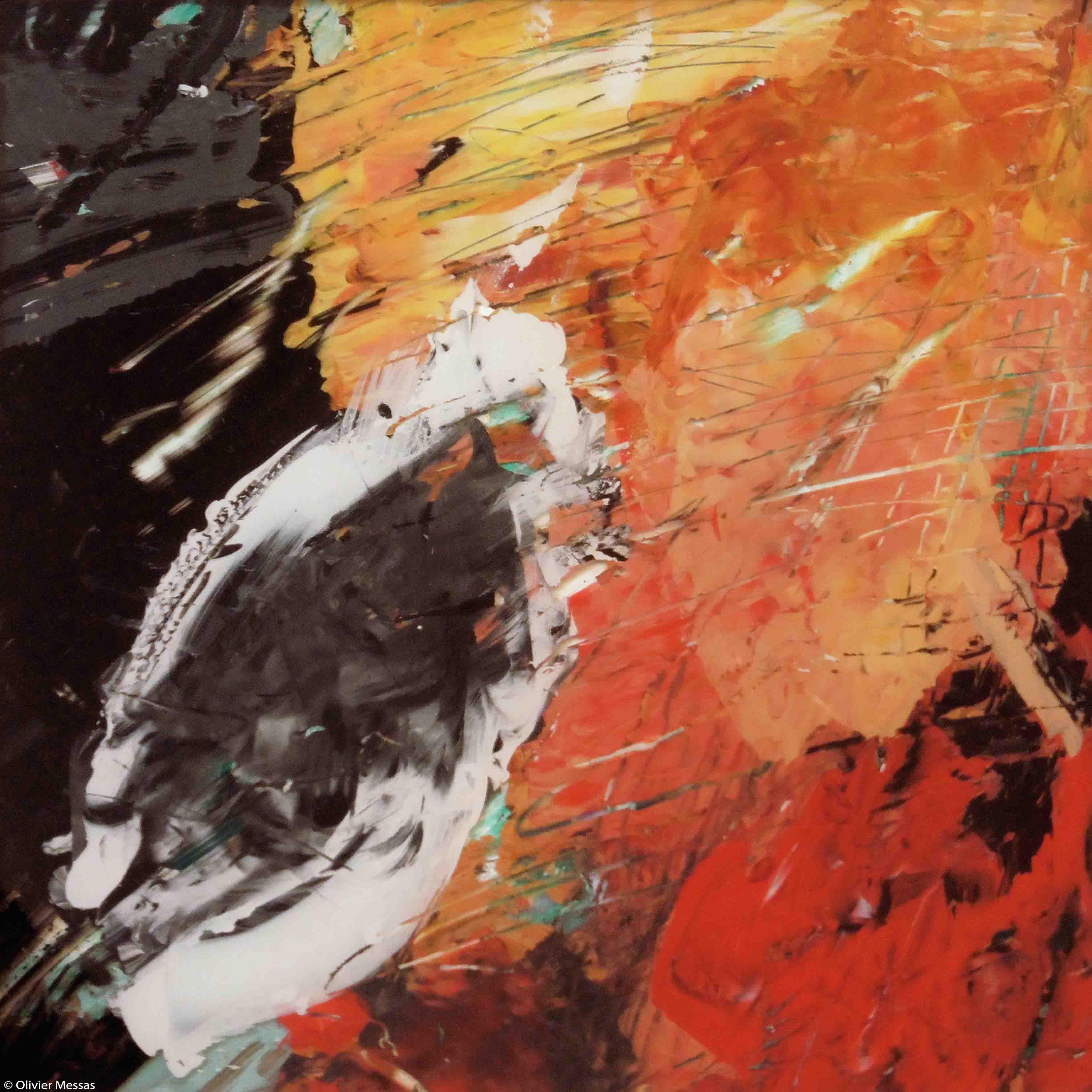 Palette 13, 13x13cm