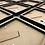 Thumbnail: Esprit libre...   110x110cm