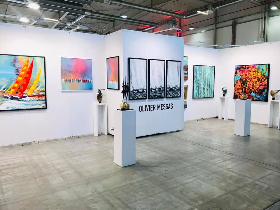 COLOGNE ART FAIR 2019
