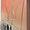 Thumbnail: Les mâts en éventail... | 40x40cm