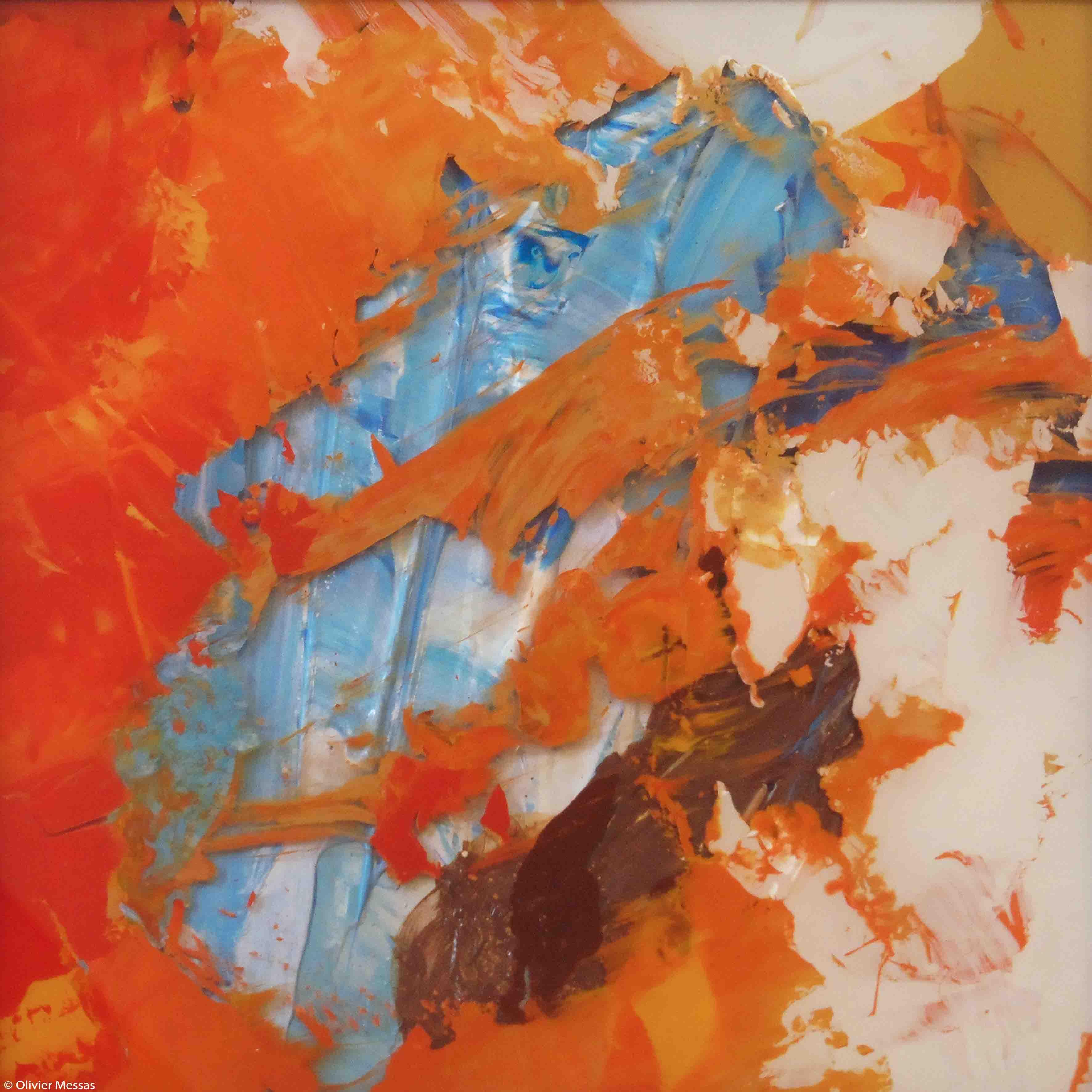 Palette 8, 13x13cm
