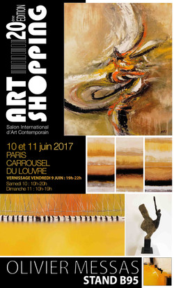 ARTSHOPPING 2017