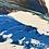 Thumbnail: Les voiliers de la liberté... II | 40x120cm