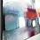 Thumbnail: Voyage... | 60x120cm 🔴