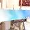 Thumbnail: À l'infini...   30x150cm