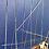 Thumbnail: Reflets en mer... | 80x80cm🔴