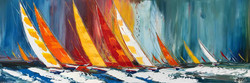 Les voiliers de la Liberté 3, 40/120