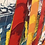 Thumbnail: Couleurs en mer... | 100x100cm