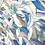 Thumbnail: Battements... | 80x80cm
