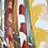 Thumbnail: Les voiliers de la liberté... | 100x250cm