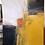 Thumbnail: Paysage en jaune... | 60x50cm