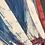 Thumbnail: Au rythme du vent et des voiles... | 60x180cm