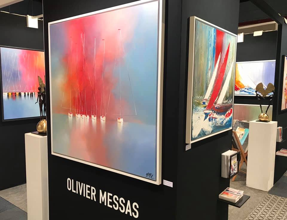 DEAUVILLE ART FAIR 2019