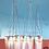 Thumbnail: À marée basse... | 30x30cm