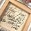 Thumbnail: L'envolée de Lumière... III   20x20cm