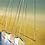 Thumbnail: Horizon d'été... | 30x30cm