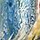 Thumbnail: Le temps des régates... | 80x80cm