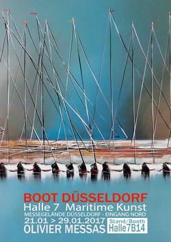 BOOT DÜSSELDORF 2017