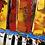 Thumbnail: Parade... | 40x120cm