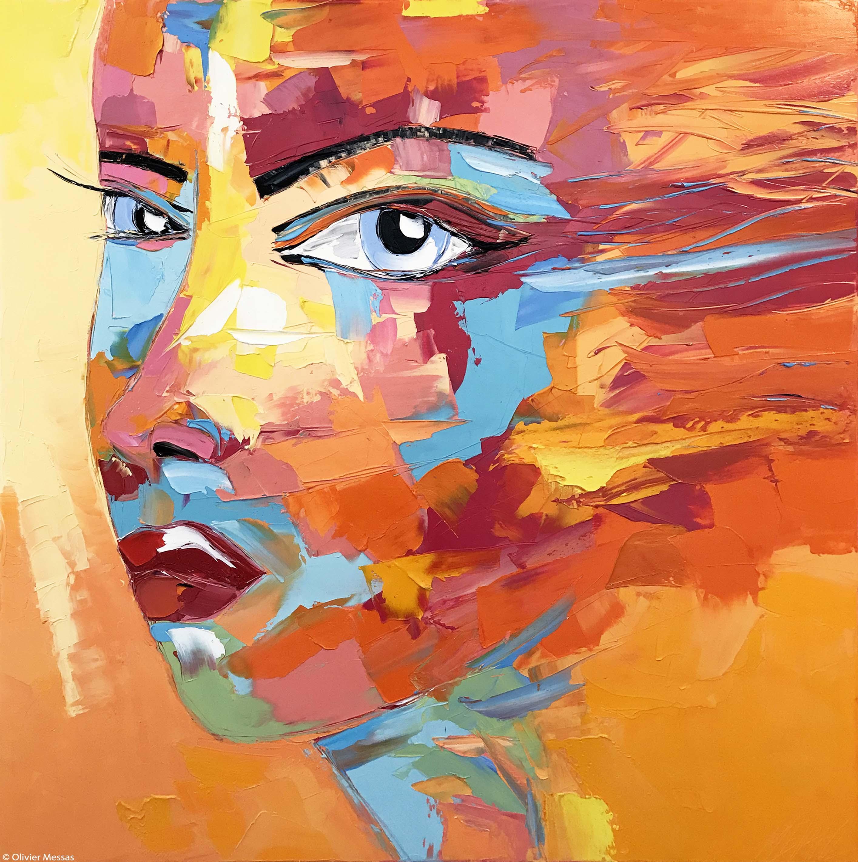 "EDEN  ""portrait 15"""