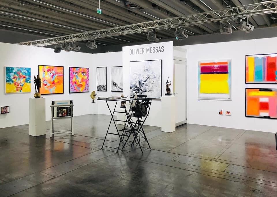 ART INNSBRUCK 2020