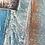 Thumbnail: Petit paysage... II | 20x20cm