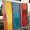 Thumbnail: Juste ensemble... | 80x80cm