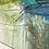 Thumbnail: Balade... | 50x50cm