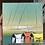 Thumbnail: Jamais deux sans trois... | 20x20cm