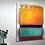 Thumbnail: SANTA FE... | 120x100cm