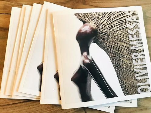 Livret «Sculptures 2020»