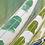 Thumbnail: Les couleurs du printemps... | 40x120cm