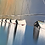 Thumbnail: À bon port... | 80x80cm