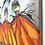 Thumbnail: Les filles jus d'orange... | 80x80cm
